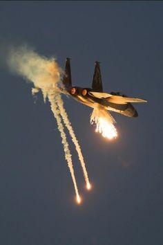 IAF F-15-I Ra'am