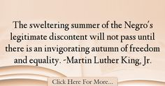 Martin Luther King, Jr. Quotes About Freedom - 24290
