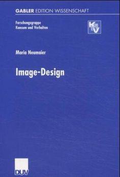 Image-Design als Buch