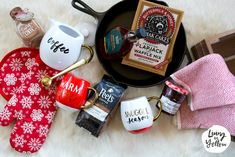 6 Gift Baskets To Give This Year