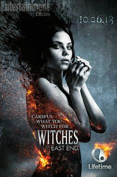 Where Reality And Fantasy Get Confused : Sleepy Hollow and Other Witch Tales On Fall Television