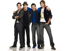 BIG TIME RUSH - one reason why i want to be a performer.... because of them i wanted to star in a Nickelodeon show.