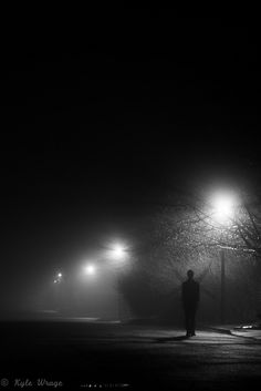 The Night's Watch by kylewrage, via Flickr