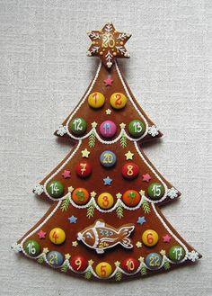 Christmas Sweets, Christmas Baking, Xmas, Christmas Tree, Christmas Ornaments, Iced Cookies, Holiday Cookies, Meringue Cookies, Holiday Drinks