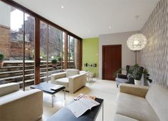 reception Architecture Design, Divider, Reception, Interiors, Room, Furniture, Home Decor, Bedroom, Homemade Home Decor
