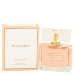 Dahlia Divin    Inspire envy in every woman you meet when you wear Dahlia Divin by Givenchy. Launched in