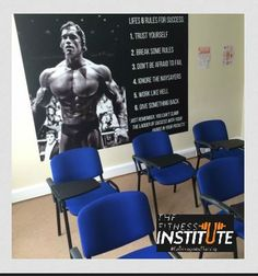 Personal trainer course Dublin