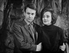 Ian & Barbara ♥ (William Russel & Jacqueline Hill)