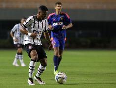 Por R$ 1 milhão, Corinthians diz não e goleador da base deixa o clube