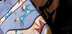 Joyce Growing Thunder Fogarty - Assiniboine-Sioux