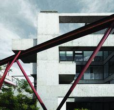 Galería de Edificio de Viviendas Jufre / MONOBLOCK - 14