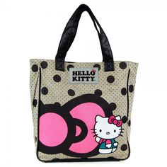 12ed6f429 Hello Kitty Tote Bag Purse | ... ‹ View All Bags & Purses ‹ View All Loungefly  Bags & Purses
