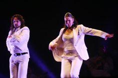 Chispa Negra, Nathalie Goux, Marseilles