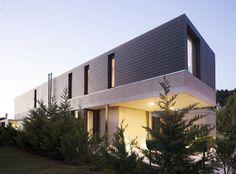 Proyecto, dirección y construcción de casas, edificios residenciales y comerciales