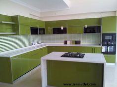 yeşil akrilik Kitchen Ideas, Zen, Home Decor, Decoration Home, Room Decor, Home Interior Design, Home Decoration, Interior Design