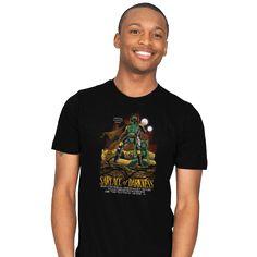 Sarlacc of Darkness T-Shirt