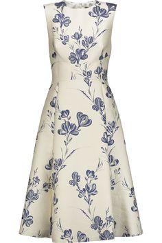LELA ROSE . #lelarose #cloth #dress