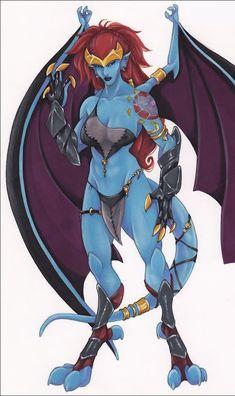 Demona Gargoyles, Gargoyles Cartoon, Disney Gargoyles, Gargoyles Characters, Female Character Design, Character Art, Fantasy Characters, Female Characters, Dark Fantasy