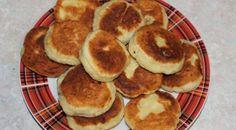 Сырники с творогом (рецепт)