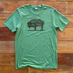 Boxley Buffalo River Shirt   Mollyjogger   Bourbon & Boots