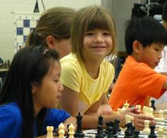 Kid Chess: Skill Levels and Practice Resources for our Students