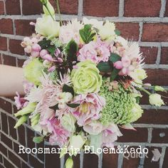 #wedding #bruidsboeketten #vlaardingen #bridalbouquet #bruiloft #love