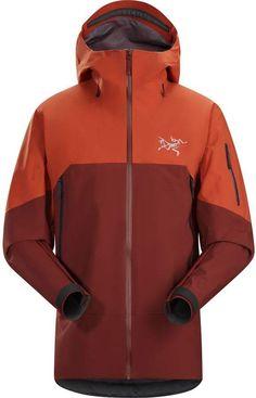 7cd1edc9cc Arc teryx Rush Jacket - Men s