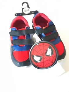 Try this out it's a game changer Game Changer, Spiderman, Trainers, Baby Shoes, Marvel, Fun, Kids, How To Wear, Accessories