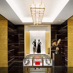 Chanel Boston Boutique