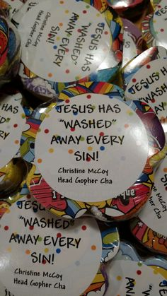 washcloth from the dollar store. cute for VN Preschool Bible, Bible Activities, Church Activities, Sunday School Lessons, Sunday School Crafts, Kids Church, Church Ideas, Church Camp, Childrens Sermons