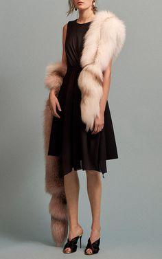 Oscar de la Renta Look 29 on Moda Operandi