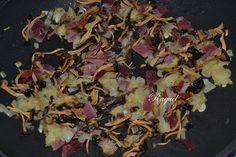 Mi Diversión en la cocina: Calabazas Peter Pan rellenas de Jamón y Camagrocs