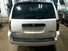 Sponsored Ebay Rear Bumper Without Park Assist Fits 08 10 Caravan 10123039 In 2020 Automatic Transmission Caravan Ebay