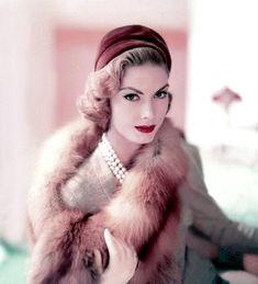 1955 Vogue
