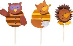 Faltfiguren осень, множество судов для 8 Online - JAKO-O
