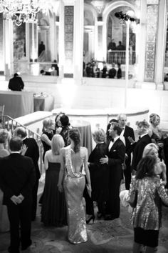 a black tie affair.... capturing moments like this are just as important.