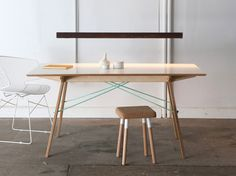plug(n)ply  150cm x 90cm weiß von stückwerk-möbel auf DaWanda.com