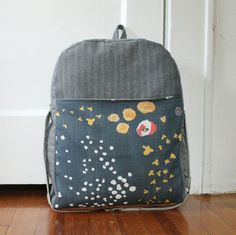 one of the back-packs I want