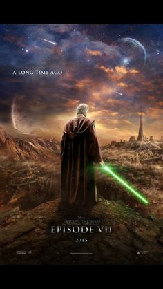 The new Star Wars poster