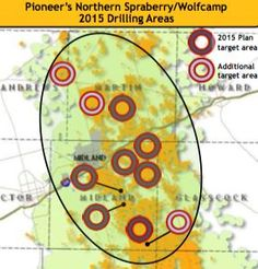 Pioneer: Weathering The Storm To Reach 200 MBoepd - Oilpro.com