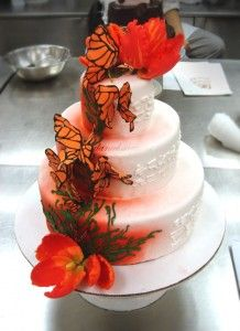 Japanese Wedding Cakes - The Wedding SpecialistsThe Wedding Specialists