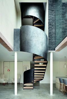 DE BEAUVOIR HOUSE by Cousins and Cousins Architects http://www.archello.com/en/project/de-beauvoir-house-0