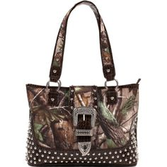 Camo and Country Girl Purses and Wallets - The Rustic Shop