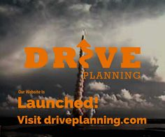 Drive Planning has launched its new site. Check it out and engage with us to #BeIntentional about your success!  #Fitness #RelationallyRich #FinanciallyFree - www.driveplanning.com
