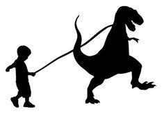 This listing is for SVG file of a little boy walking a dinosaur Once payment is received you will get an email with the file attached This file is for Dinosaur Crafts, Dinosaur Party, Dinosaur Birthday, Shilouette Cameo, Dinosaur Silhouette, Dinosaur Tattoos, Dinosaur Bedroom, Silhouette Cameo Projects, Stencil Painting