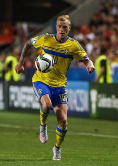Sweden v Portugal  - UEFA Under21 European Championship 2015 Final