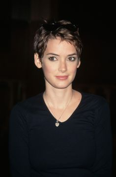 Winona Ryder, 1997 - The Cut