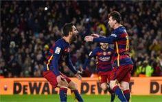 Prediksi Skor Barcelona vs Granada 30 Oktober 2016