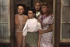 The only drawback is June Allyson as Jo, but the rest of the cast is fantastic; particularly Margaret O'Brien, Elizabeth Taylor and Janet Leigh. Description from journeysinclassicfilm.com. I searched for this on bing.com/images