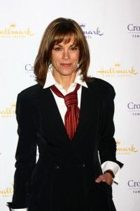 The Talk Wendie Malick Hot in Cleveland & Dolce & Gabbana Baby Perfume